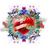 Heart Poster by  reznik_val