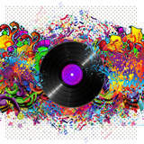 Record Prints by  reznik_val