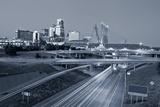 Kansas City. Fotografisk trykk av  rudi1976