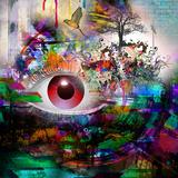Eye Prints by  reznik_val