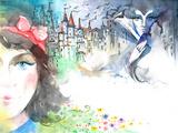 Fairytale Posters by  okalinichenko
