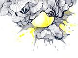 Sun Posters by  okalinichenko