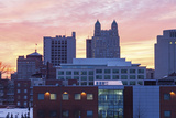 Sunset in Kansas City Photographic Print by  benkrut