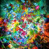 Butterfy Prints by  reznik_val