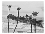 Oceanside Pier 8 Prints by Murray Bolesta