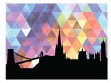 Bristol Triangle Prints