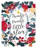 Twinkle Twinkle Prints by Mia Charro
