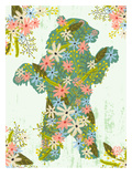 Bear2 Prints by Mia Charro