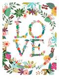 Mia Charro - Aşk (Love) - Poster