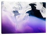 Atmosphere 25 Stretched Canvas Print by Arian Camilleri