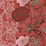 Floral Delight Prints by Bee Sturgis