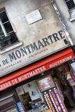 Paris Focus - Montmartre Souvenirs Photographic Print by Philippe Hugonnard