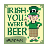 Irish Prints by  Aunty Acid