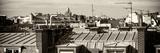 Paris Focus - Paris Roofs Photographic Print by Philippe Hugonnard