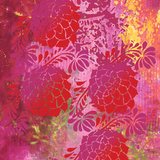 Boho Summer Boutique Prints by Bee Sturgis