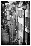 Paris Focus - Paris Montmartre Photographic Print by Philippe Hugonnard