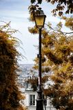 Paris Focus - Paris Montmartre in Autumn Photographic Print by Philippe Hugonnard