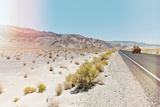 Pastel Series - American West Photographic Print by Philippe Hugonnard