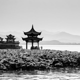 China 10MKm2 Collection - West Lake Photographic Print by Philippe Hugonnard