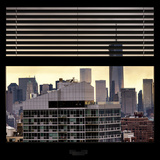 View from the Window - One World Trade Center Photographic Print by Philippe Hugonnard