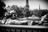 Paris Focus - Liberty Bridge Photographic Print by Philippe Hugonnard