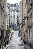 Paris Focus - Paris Montmartre Photographic Print by Philippe Hugonnard