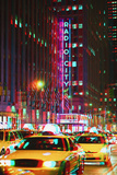 After Twitch NYC - Radio City Photographic Print by Philippe Hugonnard