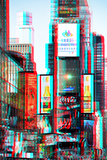 After Twitch NYC - Times Square Photographic Print by Philippe Hugonnard
