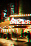 After Twitch NYC - Chicago Photographic Print by Philippe Hugonnard