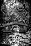 China 10MKm2 Collection - Asian Bridge Metal Print by Philippe Hugonnard