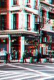 After Twitch NYC - Soho Photographic Print by Philippe Hugonnard