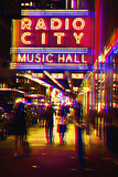 After Twitch NYC - Radio City Music Hall Photographic Print by Philippe Hugonnard