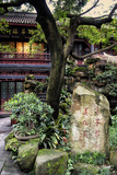 China 10MKm2 Collection - Chinese Garden Photographic Print by Philippe Hugonnard