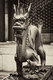 China 10MKm2 Collection - Dragon Photographic Print by Philippe Hugonnard