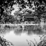 China 10MKm2 Collection - Chinese Natural Landscape Photographic Print by Philippe Hugonnard