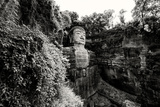 China 10MKm2 Collection - Giant Buddha of Leshan Photographic Print by Philippe Hugonnard
