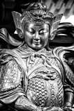 China 10MKm2 Collection - Chinese Sculpture Photographic Print by Philippe Hugonnard