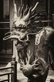 China 10MKm2 Collection - Dragon - Chinese Art Photographic Print by Philippe Hugonnard