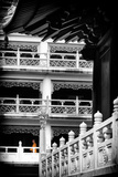 China 10MKm2 Collection - Jing An Temple - Shanghai Photographic Print by Philippe Hugonnard