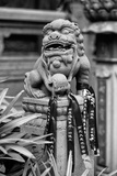 China 10MKm2 Collection - Detail Buddhist Temple Photographic Print by Philippe Hugonnard