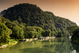 China 10MKm2 Collection - Li River Guilin Photographic Print by Philippe Hugonnard