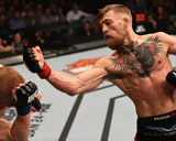 UFC Fight Night: Mcgregor v Siver Photo by Jeff Bottari/Zuffa LLC