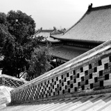 China 10MKm2 Collection - Summer Palace Architecture Photographic Print by Philippe Hugonnard