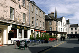 St Johns Place, Perth, Scotland Photographic Print by Peter Thompson