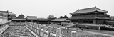 China 10MKm2 Collection - Palace Area of the Forbidden City - Beijing Photographic Print by Philippe Hugonnard