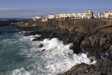 El Cotillo, Fuerteventura, Canary Islands Photographic Print by Peter Thompson