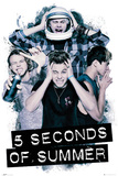 5 Seconds Of Summer- Headache Kunstdruck