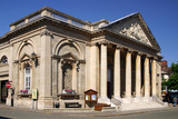 Corn Exchange Building, Bury St Edmunds, England Photographic Print by Peter Thompson