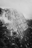 China 10MKm2 Collection - Mount Huashan - Shaanxi Metal Print by Philippe Hugonnard