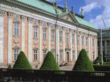 Riddarhuset (House of Nobility), Stockholm, Sweden Photographic Print by Peter Thompson